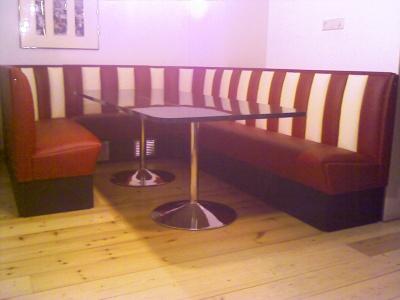 Keuken Hoekbank Met Tafel.De Bel Air Tafels Voor Keuken Eethoek Of Horeca